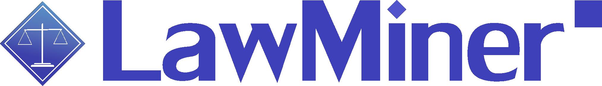 LawMiner-打官司,更Easy,最全面的法律分析平台